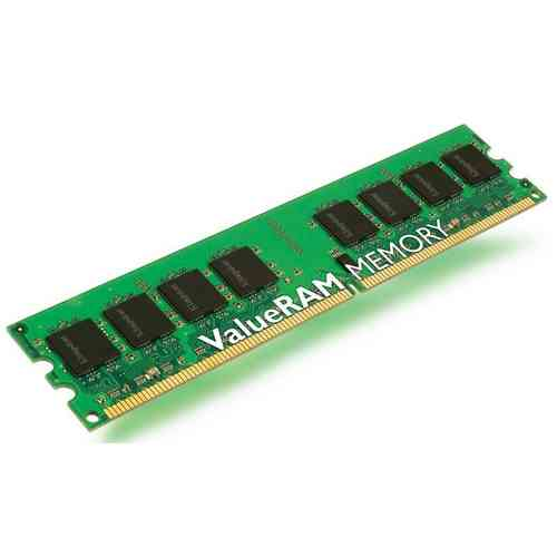 Kingston ValueRAM 4GO DDR3 1600MHz PC3-12800 CL11