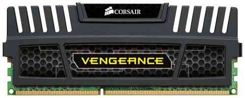 Corsair Vengeance PC3-12800 DDR3 1600 4GO CL9
