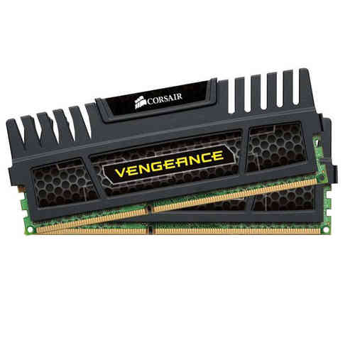 Corsair Vengeance PC3-12800 CL9 2x4GO DDR3 1600 8GO