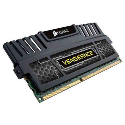 Corsair Vengeance PC3-12800 DDR3 1600 8GO CL9