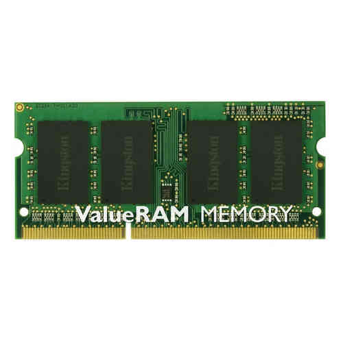 Kingston ValueRAM 8Go DDR3 1600MHz SO-DIMM