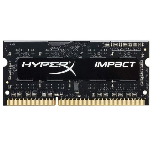 Kingston HyperX Impact SODIMM DDR3L 1866MHZ 4Go CL11