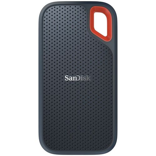 SanDisk Extreme Portable SSD 500Go USB 3.1 Type-C