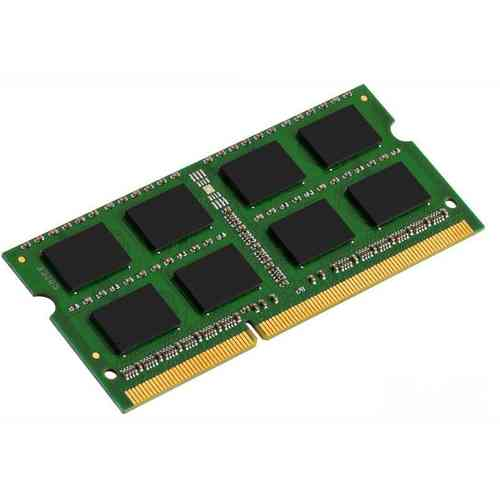 Kingston 8Go DDR3 1600MHz PC3L-12800 SO-DIMM