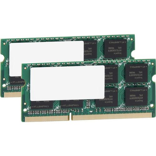 G.Skill SO-DIMM DDR3 1066 PC3-8500 8Go 2x4Go CL7 Para Mac