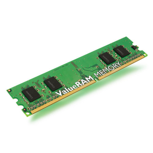 ValueRAM DDR3 2Go 1333MHz PC3-10600 CL9