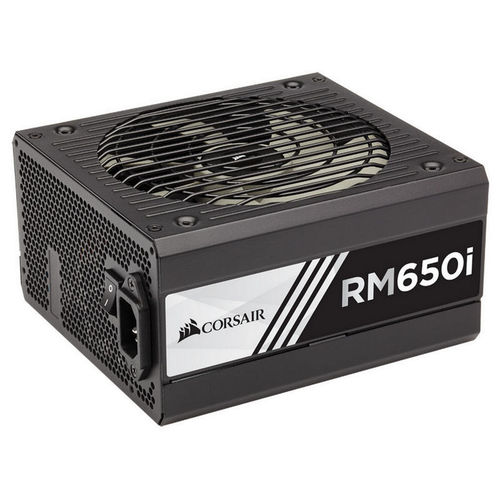 Corsair RM650i 650W 80 Plus Gold Modular