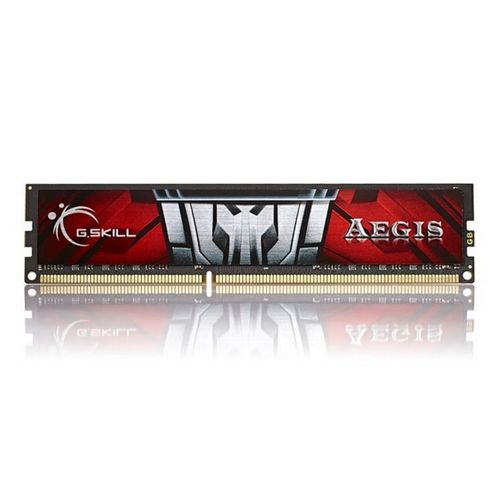 G.Skill Aegis DDR3 1600 PC3-12800 4Go CL11