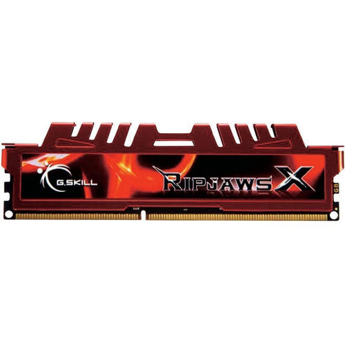 G.Skill Ripjaws X DDR3 1866 PC3-14900 8Go CL10