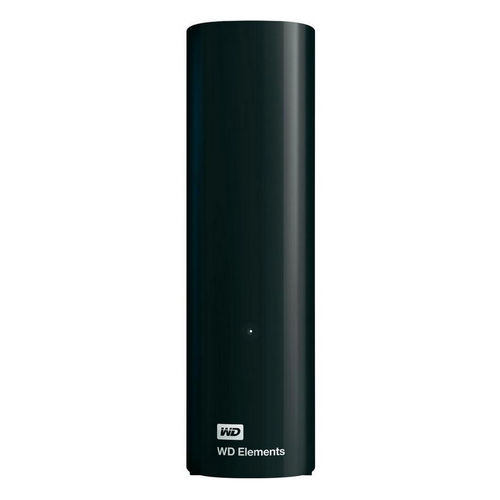 WD Elements 4To USB 3.0