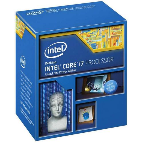 Intel Core i7 5775C 3.3 Ghz Socket 1150 Boxed