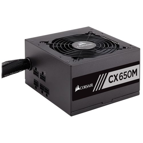 Corsair CX650 V2 80 Plus Bronze 650W Modular