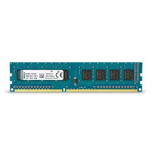 Kingston DDR3 1600 PC3-12800 4Go CL11