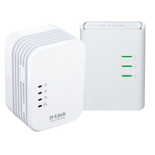 D-Link DHP-W311AV Wireless Mini Started Kit