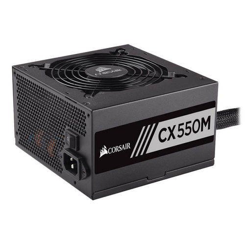 Corsair CX550M 550W 80 Plus Bronze