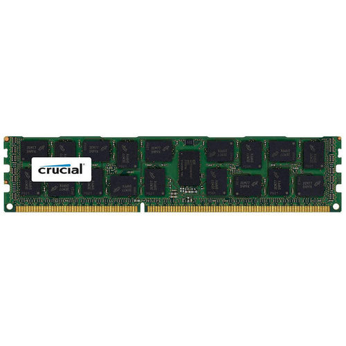 Crucial DDR3 1600 PC3-12800 8Go CL11