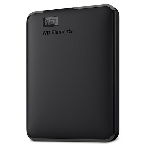 "WD Elements 4To 2.5"" USB 3.0 Negro"