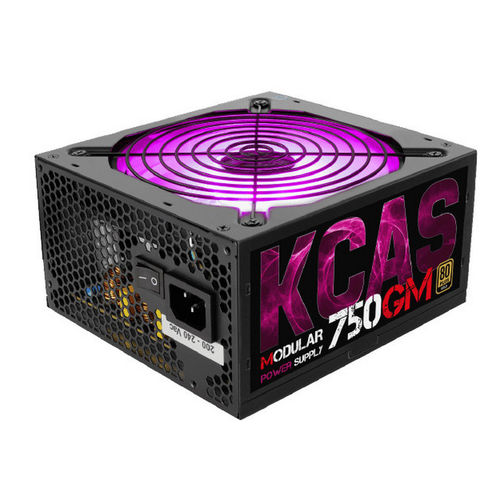Aerocool KCAS-750GM 750W 80 Plus Gold Modular