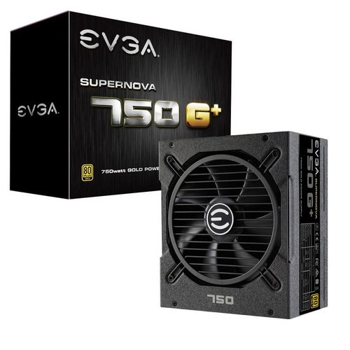 EVGA SuperNOVA 750 G1+ 750W 80 Plus Gold Modular