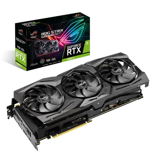 Asus ROG Strix GeForce RTX 2080 Ti 11GB GDDR6