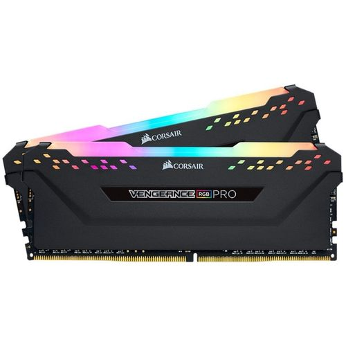 Corsair Vengeance RGB Pro DDR4 3200 PC4-25600 16GB 2x8GB CL16