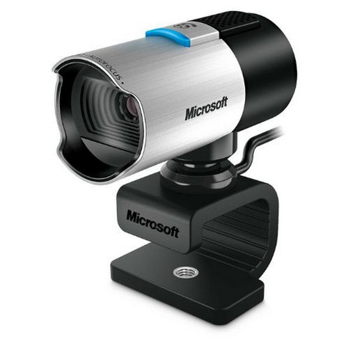 Microsoft LifeCam Studio Webcam HD