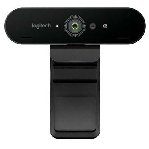 Logitech Brio Webcam 4k UltraHD