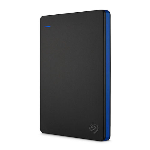"Seagate Game Drive 2.5"" 1TB USB 3.0 HDD pour PS4"