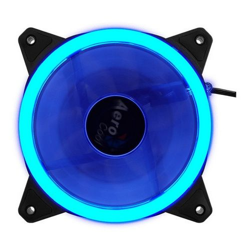 Aerocool Rev Blue Ventilador 120mm