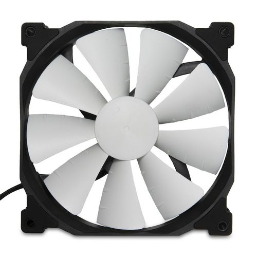 Phanteks F140SP 140mm 1200RPM Blanco/Negro