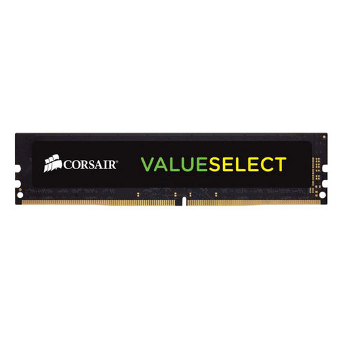 Corsair Value Select DDR4 2400 PC4-19200 16Go CL16