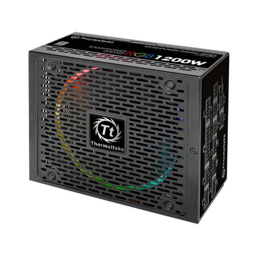 Thermaltake Toughpower Grand RGB 1200W 80 Plus Platinum Modular