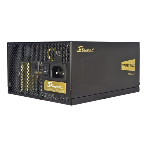 Seasonic Prime Gold 750W 80 Plus Gold Modular