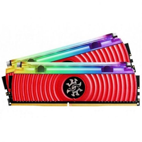 Adata XPG Spectrix D80 DDR4 3000 PC4-24000 16GB 2x8GB CL16 Rojo