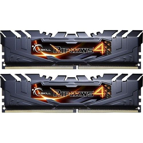 G.Skill Ripjaws 4 DDR4 3000Mhz 2x8GB 16GO CL15